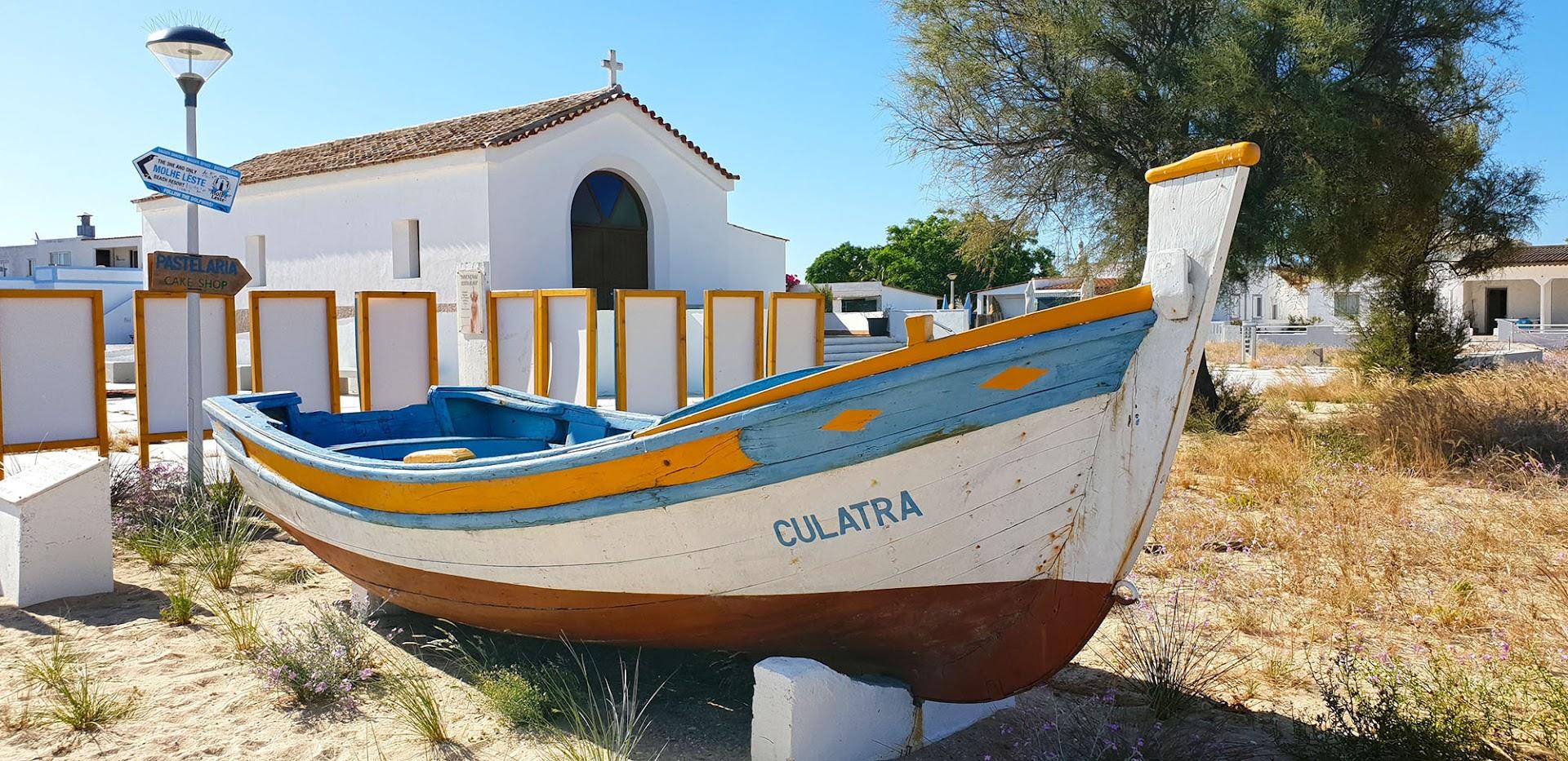 TRILHO DA ILHA DA CULATRA À ILHA DO FAROL, uma visita alternativa à Ria Formosa | Portugal