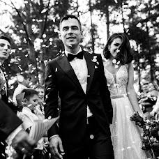 Wedding photographer Andrey Kuzmin (id7641329). Photo of 12.09.2018