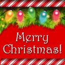 *ANIMATED Christmas Countdown Wallpaper Theme