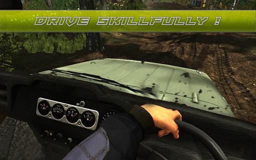 4x4 Turbo Jeep Racing Mania filehippodl screenshot 4