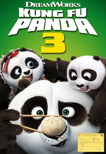 Kung Fu Panda 3 Film Di Google Play