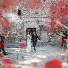 Wedding photographer Emanuele Romeo (emanueleromeo). Photo of 21.10.2016