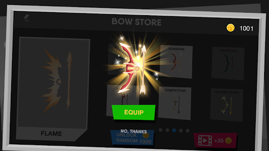 Mr Bow Screenshot