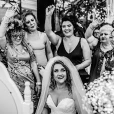 Wedding photographer Laurentiu Nica (laurentiunica). Photo of 03.03.2018