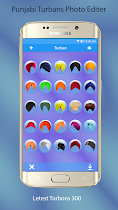 Punjabi Turban Photo Editor - screenshot thumbnail 02