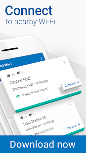 Datally: mobile data-saving & WiFi app by Google- screenshot thumbnail