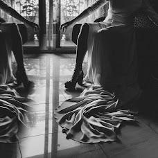 Wedding photographer Alberto Quero molina (albertoquero). Photo of 02.05.2018