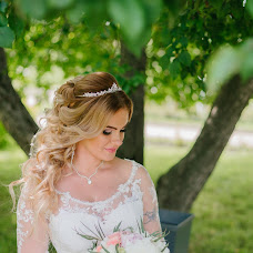 Wedding photographer Irina Evushkina (irisinka). Photo of 14.06.2016