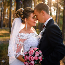 Wedding photographer Evgeniy Sukhorukov (EvgenSU). Photo of 05.12.2017
