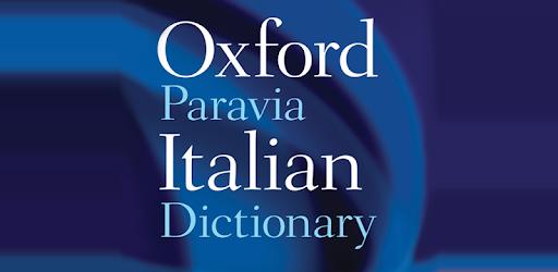 Oxford Italian Dictionary - Apps on Google Play