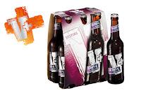 Angebot für VELTINS V+ BERRY-X Sixpack im Supermarkt