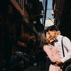 Nhiếp ảnh gia ảnh cưới Nam Lê xuân (namgalang1211). Ảnh của 23.12.2017