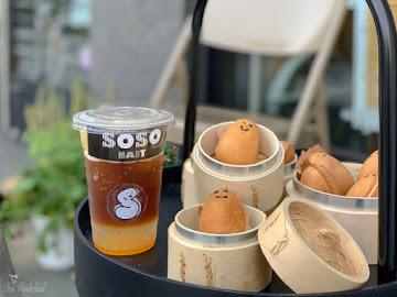 SOSO cafe&mart