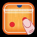 Coach Tactic Board: Volley icon