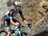 """Yates blij met ritzege: """"Zeker nadat ik vorig jaar zo moest opgeven in de Giro"""""""