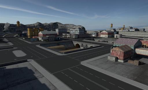 Crossroads PvP: Badass online car shooter screenshot 2