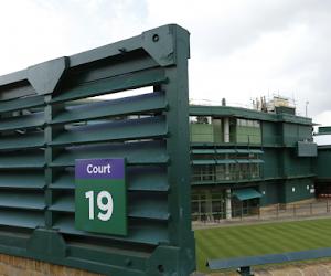 Volledige gravelseizoen moet eraan geloven: nu al uitkijken naar het gras van Wimbledon