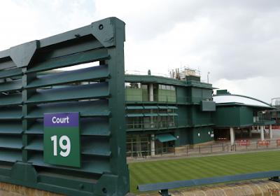 Wimbledon: Medvedev reconnaît qu'il a exagéré