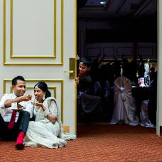 Wedding photographer Annuj Yoganathan (yoganathan). Photo of 13.02.2014