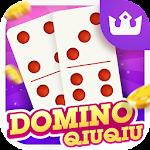 Domino QiuQiu · 99 : Pulsa : Free icon
