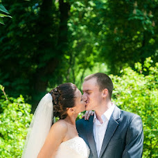 Wedding photographer Nataliya Rybalkina (rybnata). Photo of 11.07.2013