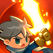 Download Game Game DruwaDungeon - 드루와 던전 v4.0.1 MOD x100 DMG | GOD MODE APK Mod Free