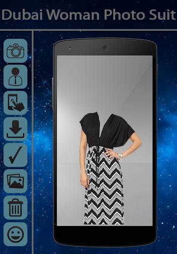 Arab Woman Photo Maker Pro