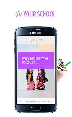 android After School Screenshot 1