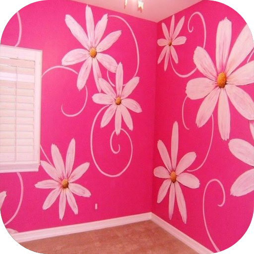 Wall Decoration Painting (app)