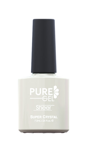 Esmalte Pure Gel Love French La Delicadeza