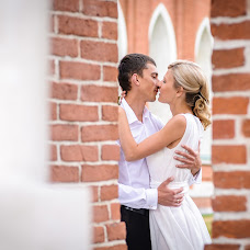 Wedding photographer Dmitriy Cheryanik (cheryanik). Photo of 06.10.2014