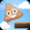 Poo Happy Jump icon