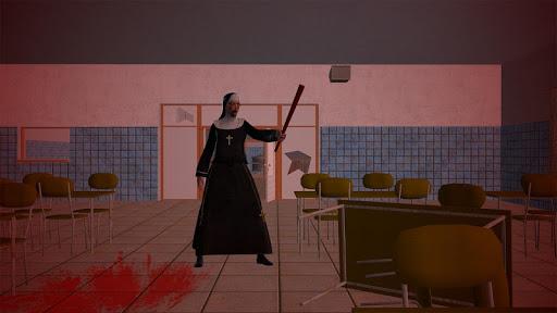 Scary Grandma - the horror nun teacher 1.0 screenshots 12