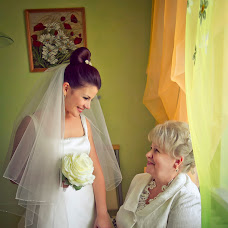 Wedding photographer Alena Bessarabova (sayuri). Photo of 06.06.2015