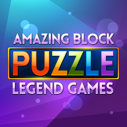 Amazing Block Puzzle Legend Games avatar image