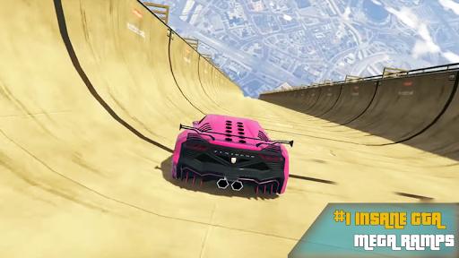Impossible GT Car Extreme City Gt Car Racing 2 1.3 screenshots 1