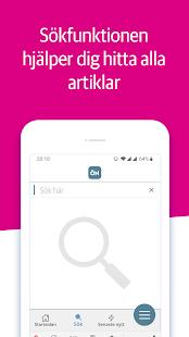ÖN Nyheter for PC-Windows 7,8,10 and Mac apk screenshot 2