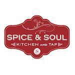 Logo for Spice & Soul