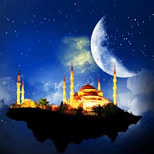 Islamic Live Wallpaper Android Apps On Google Play