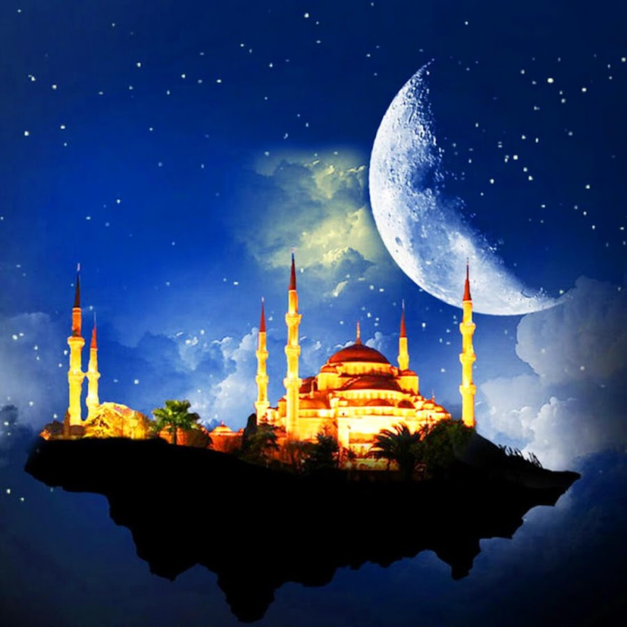 Islamic live wallpaper android apps on google play - Islamic background wallpaper ...