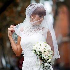 Wedding photographer Boris Nesterov (Bornest). Photo of 17.10.2014