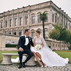Wedding photographer Hüseyin Kara (huseyinkara). Photo of 13.10.2016