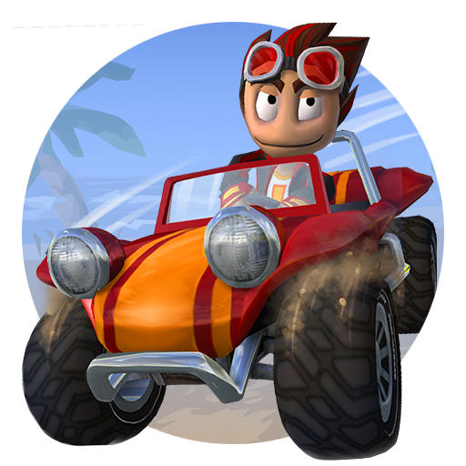 Beach Buggy Blitz Icon