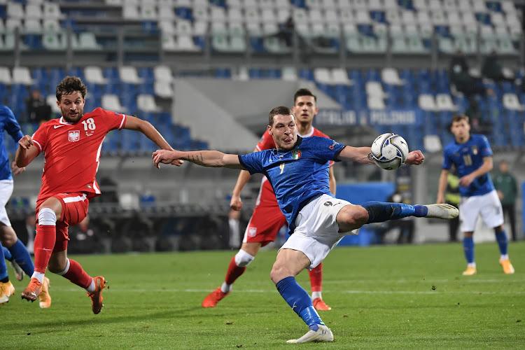 Ligue des Nations : L'Italie se qualifie pour le Final Four et rejoint la Belgique, la France et l'Espagne !
