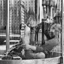 Photo: mirror of the society...  #street #streettogs #streetphotography #shootthestreet