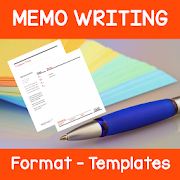 How to Write a Memo Format