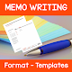 How to Write a Memo Format Download on Windows