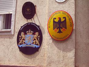 Photo: Consulat in Pecs