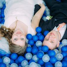 Wedding photographer Avaa Vvaa (slavOK). Photo of 27.04.2015
