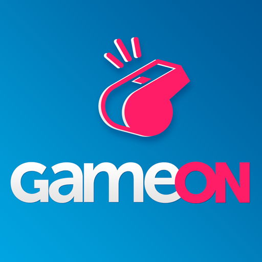 GameOn: pre.. file APK for Gaming PC/PS3/PS4 Smart TV